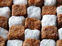 """""""Azúcar,"""